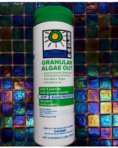 Granular Algae Out 2Lbs