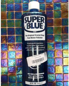 Super Blue 32oz