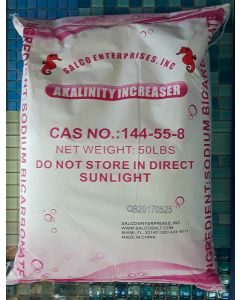 Sodium Bicarbonate Bag 50 Lbs