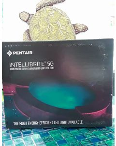 LIGHT SPA COLOR 12V 50' INTELLIBRITE